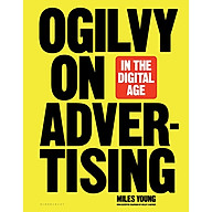 Ogilvy On Advertising In The Digital Age thumbnail
