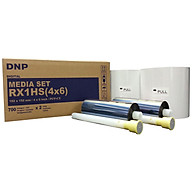 Giấy in ảnh DNP 4R 10x15 (Hàng Chính Hãng) thumbnail
