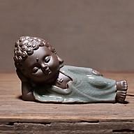 Tượng Phật Thích Ca Nằm thumbnail