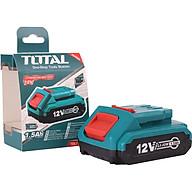 Pin Lithium 12V total TBLI12151 thumbnail