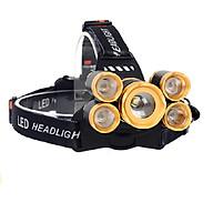 Đèn LED đội đầu 5 bóng thumbnail