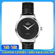 Đồng hồ nữ dây da SRWATCH SL3004.4101CV thumbnail