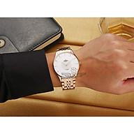Đồng hồ nam dây thép không gỉ SRWATCH SG10071.1302PL thumbnail