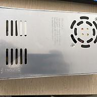 Nguồn tổ ong 24V-10A + FAN thumbnail