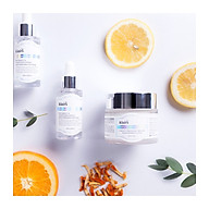 Combo Dưỡng Sáng Da Klairs Freshly Juiced Vitamin thumbnail