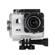 Camera thể thao ống kính mắt cá góc rộng H16-5 Wifi 720P 2.0 inches thumbnail