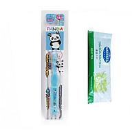 Bàn Chải Đánh Răng Ion Cho Bé Từ 1,5 Tuổi Kawanishi Nhật Bản (Tặng Trà Sữa) thumbnail