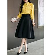 Chân váy xòe dài size 50 - 70cm thumbnail