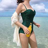 Bikini 2 mảnh áo tam giác kèm mút thumbnail