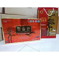 Tinh Dầu Thông Cheongsongwon ( 1 hộp 180 viên x 450mg ) thumbnail
