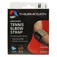 Băng Nẹp Cơ Dưới Khuỷu Tay Thermoskin - 8-205 thumbnail