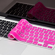 Miếng lót bảo vệ bàn phím Macbook nhiều màu sắc thumbnail