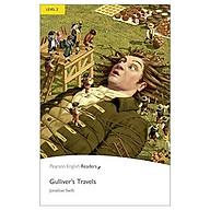 Pearson English Readers (Book thumbnail