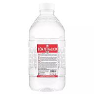 [Chính hãng] Cồn thực phẩm sát khuẩn Halico disinfectants ethanol 70% Can 2L thumbnail