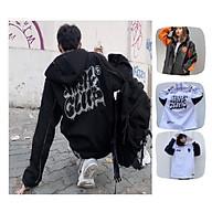 Áo khoác dù mẫu mới unisex hình thật 123SHOP nam nữ đều mặc được HighClub thumbnail