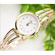 Đồng Hồ Nữ 3 Chân Vàng J1A thumbnail