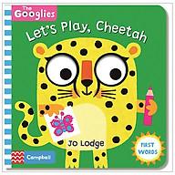 The Googlies Let s Play, Cheetah thumbnail