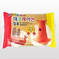 Đồ chơi đất nặn Hàn quốc cho bé 200gram thumbnail