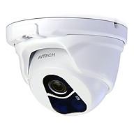 Camera HD CCTV TVI Avtech AVT1104XT - Hàng Nhập Khẩu thumbnail