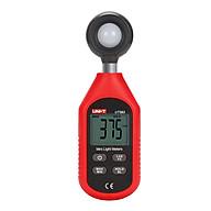 Máy đo cường độ ánh sáng Uni-T UT383 ( Kèm pin ) - DẢI ĐO 0 -200000 LUX thumbnail