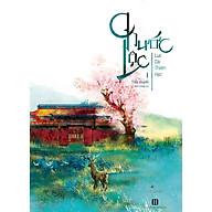 Sách - Chước Lộc (Tập 1+2) ( Tặng Kèm Bookmark Sáng Tạo ) thumbnail