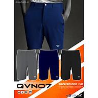 Set bộ thể thao cầu lông badminton nam NEW06 cao cấp, chất lượng, chuẩn form thumbnail