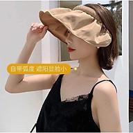 Mũ chống nắng nửa đầu mùa hè hottrend 2021 thumbnail
