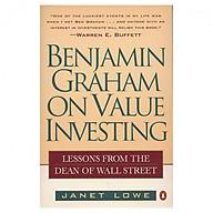 Benjamin Graham On Value Investing thumbnail