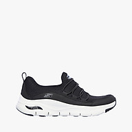 SKECHERS - Giày sneaker nữ Arch Fit Lucky Thoughts 149056 thumbnail