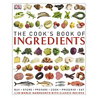 The Cook s Book of Ingredients thumbnail
