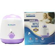 Máy hâm sữa đa chức năng Biohealth thumbnail