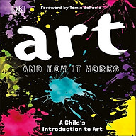 Art And How It Works thumbnail