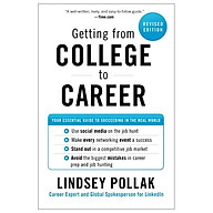 Getting from College to Career Your Essential Guide to Succeeding in the Real World thumbnail