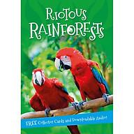 It S All About... Riotous Rainforests thumbnail