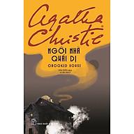 Ngôi Nhà Quái Dị (Agatha Christie)(Tái Bản 2020) thumbnail