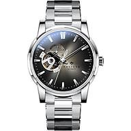 Đồng hồ nam chính hãng Poniger P5.19-6 thumbnail
