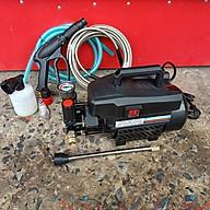 Máy phun xịt rửa xe gia đình awa chỉnh áp cực mạnh 2800W - Tặng thanh nối vòi xịt nước, bình tạo bọt tuyết thumbnail