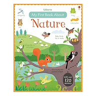 Usborne My First Books About Nature thumbnail