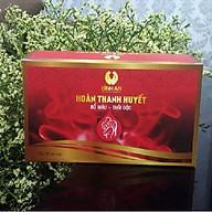 Thực phẩm bảo vệ sức khỏe Hoàn Thanh Huyết thumbnail