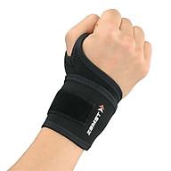 ZAMST Wrist Wrap Đai hỗ trợ bảo vệ cổ tay thumbnail