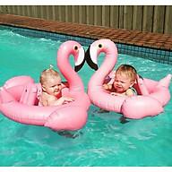 Phao bơi Thiên Nga cho bé mẫu mới thumbnail