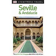 DK Eyewitness Travel Guide Seville and Andalucía thumbnail