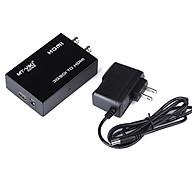 Bộ chuyển đổi 3G SDI to HDMI SDI-H02 MT-VIKI - Hàng Chính Hãng thumbnail