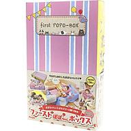 Bộ phụ kiện Búp Bê Popo Chan từ PEOPLE Nhật Bản 8 món chăm sóc - AI814 thumbnail