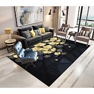 Thảm trải sàn bali cao cấp kích thước 160 230cm màu 05 thumbnail