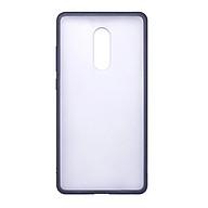 Ốp Lưng Viền Dẻo Đen Dành cho Xiaomi Redmi Note 4X- Handtown- Hàng Chính Hãng thumbnail