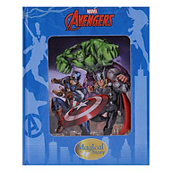 Marvel Avengers Magical Story With Tintacular thumbnail