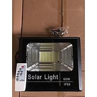 Đèn đường năng lương mặt trời 60w thumbnail