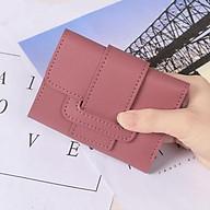 Ví bóp nữ cầm tay cao cấp dáng ngắn siêu hot thời trang hiện đại trang nhã VN35 thumbnail