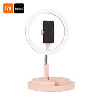 Xiaomi Youpin Bcase 10 Ring Light with LED Ring Light Extendable Light Stand Phone Holder for Live Stream Makeup thumbnail